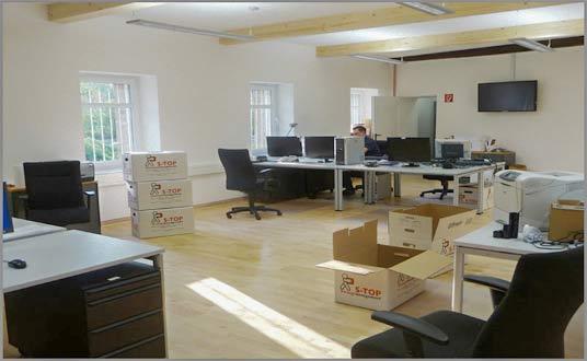 Empresa de Mudanzas en Carratraca, Malaga 1