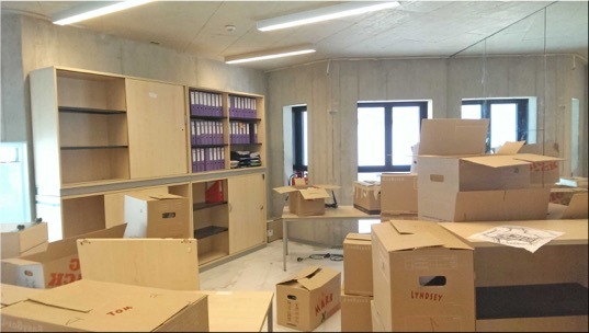 Empresa de Mudanzas en L' Aleixar, Tarragona 1