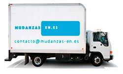 Empresas de Mudanzas de España