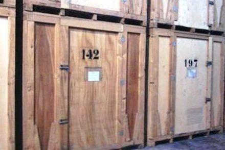 Empresa de Mudanzas en Cabañas de Yepes, Toledo 2
