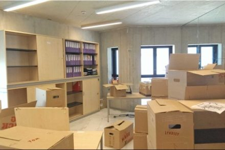 Empresa de Mudanzas en Ulla, Girona 4