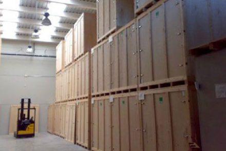 Empresa de Mudanzas en Solsona, Lleida 2